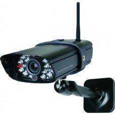 Smartwares extra draadloze camera t.b.v. CS87T, CS96DVR en CS89T (CS89C)