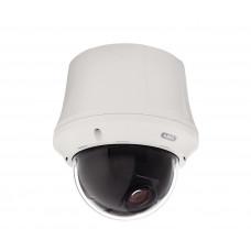 ABUS Binnen Analoog HD 23 x PTZ dome 720p (HDCC81000)
