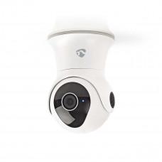 Wi-Fi Slimme IP-camera | Draaien/Kantelen | Full-HD 1080p | Buiten | Waterbestendig