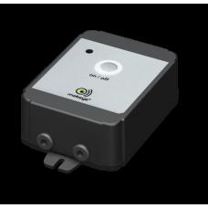 CM2500 Mobeye Panic Button: met één druk op de knop alarm uitsturen