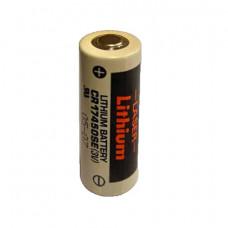 Lithium batterij 3V (CR17450)