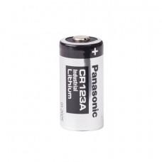 Lithium 3V (CR123) batterij