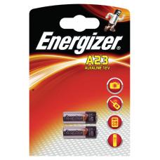Alkaline Batterij 23A 12 V 2-Blister