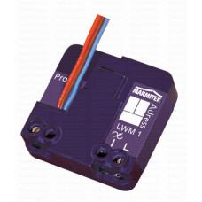 LWM1P Lamp-/dimmer microModule on/off/dim
