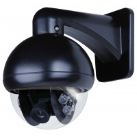 Smartwares HD pan-tilt dome camera uitbreidingsset (DVR722C)