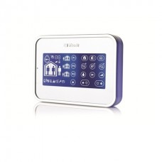 KP-160 Touchscreen PROX Bed. Paneel PowerG
