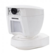 TOWER CAM PowerG PIR buiten detector met camera