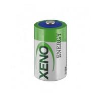 1/2AA batterijen voor alarm centrales